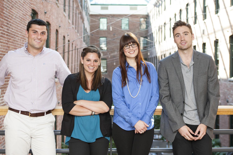 Millennial Staff