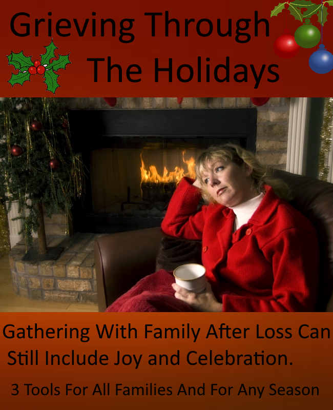 grief holiday